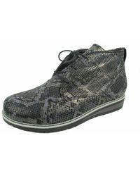 Waldläufer - Wo Winter Boots Blue Havida 379808-179-194 - Lyst