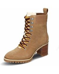 Tommy Hilfiger Lace-up Boots - Brown