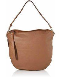 Liebeskind Berlin Shoulder Bags - Brown