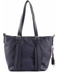 Esprit Shopper - Blue