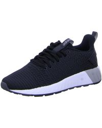 best quality separation shoes factory price adidas Synthetic Trainers Blue 10k F34458 for Men - Lyst