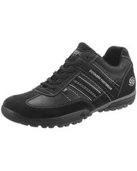 Dockers Trainers - Black
