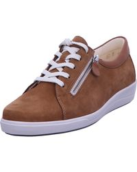 Christian Dietz Comfort Lace-ups - Brown
