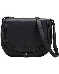 Liebeskind Berlin Bags Handbags Black Tasche Rlncorssm