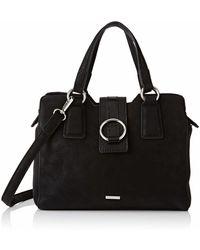 Tamaris Bags Handbags Black Madoka 3201192-098