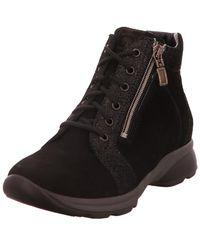 Waldläufer - Wo Winter Boots Black Hendra 928802-200-001 - Lyst
