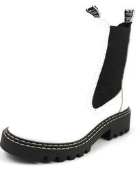 Tamaris Ankle Boots - White