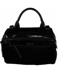 Tamaris Bags Handbags Black Black Com. Bowling Bag 2841182-098 Ava