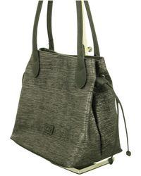 Gabor Bags Handbags Black Granada Glitter 7919-60 - Green