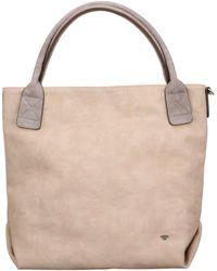 Gabor Bags Handbags Beige Jessy 21016 13 - Natural