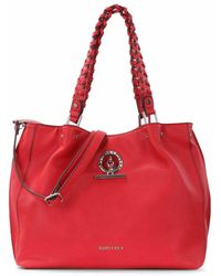 SURI FREY Bags Handbags Red 11633 Shirley Lipstick 11633.600