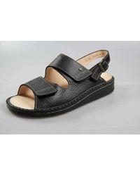 Finn Comfort Comfort Sandals Black Rialto Rialto Schw