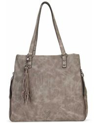 SURI FREY Bags Handbags Grey 11904 Romy Darkgrey 11904.840 - Gray