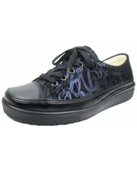 Christian Dietz Casual Lace-ups - Black