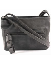 Liebeskind Berlin Bags Handbags Grey Fremont 0254 - Gray