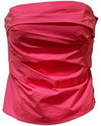 Rachel Comey - Tristan Top Pink - Lyst