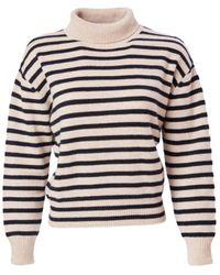 DEMYLEE Emerie Sweater - Blue