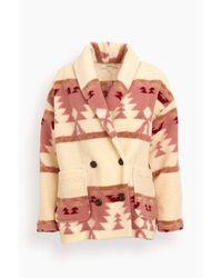 Xirena Koda Jacket In Mojave - Multicolor