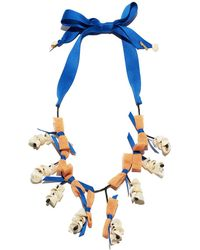Lele Sadoughi | Island Hue 'shell Collector' Necklace | Lyst