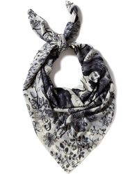 Olivia Wendel - The Gathering Large Scarf - Lyst