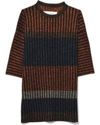 By Malene Birger - Multicolor Jungle Mixa Sweater - Lyst