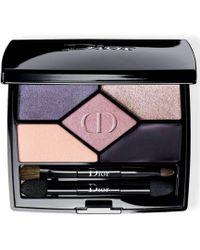 Dior - 5 Couleurs 808 Purple Design - Lyst
