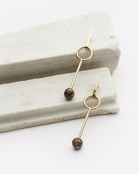 Quarry - Ennis Earrings - Lyst