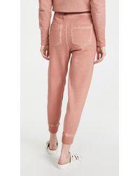 Veronica Beard Preslee Sweatpants - Multicolour