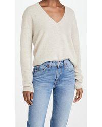 360 Sweater Alexandria Cashmere Jumper - Multicolour