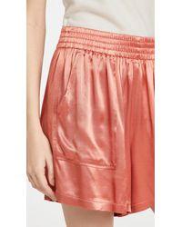Closed Laila Shorts - Multicolour
