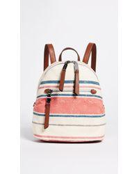 Splendid - Park City Mini Backpack - Lyst