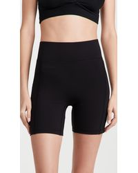 All Access Centre Stage 6 Inch Bike Shorts - Black