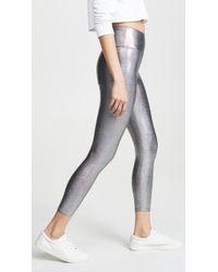 Heroine Sport Marvel Leggings - Gray