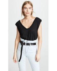Free People - Cleo Top - Lyst