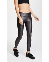 Koral Activewear - Lustrous High Rise Leggings - Lyst