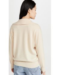 DEMYLEE Lane Cashmere Sweater - Multicolor