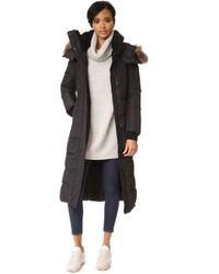 Mackage - Adali Shell Down Hooded Jacket - Lyst