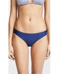 Splendid - Art Deco Retro Bikini Bottom - Lyst