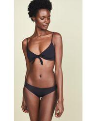 L*Space - Flashback Bikini Top - Lyst