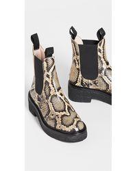 Loeffler Randall Raquel Chelsea Boots - Multicolour