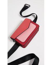 Botkier Cobble Hill Belt Bag - Multicolour