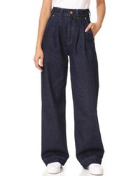 Goldsign - The Trouser Jeans - Lyst