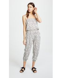 Cool Change - Serafina Jumpsuit - Lyst