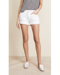Joe's Jeans - The Cutoff Shorts - Lyst