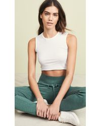 Live The Process - Crop Top - Lyst