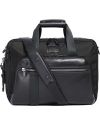 Tumi - Mountain 3 Way Briefcase - Lyst