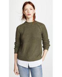 BB Dakota - Consider It Done Sweater - Lyst