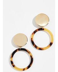 Cloverpost - Garden Earrings - Lyst