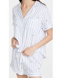 Rails Darcie Pajama Set - Multicolor