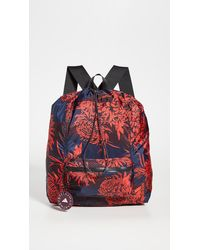 adidas By Stella McCartney Graphic Gymsack - Red